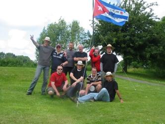 Krautsand Island Tour 2009